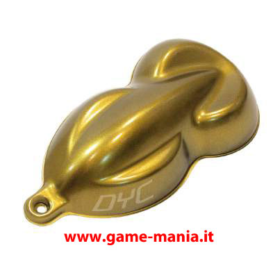 Bombola 311g di PLASTI DIP METALIZER ORO spray
