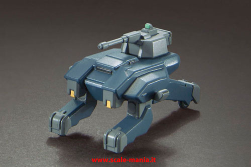 UW-33 Union Mobile Worker 1:144 Iron-Blooded Orphans Bandai