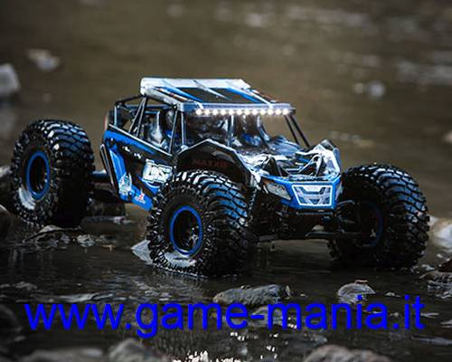 Losi ROCK REY 2.2 - RTR 1:10 Offroad 4WD